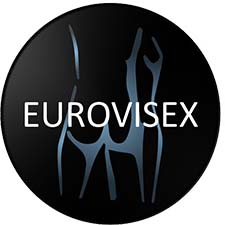Eurovisex Sex Shop Logo